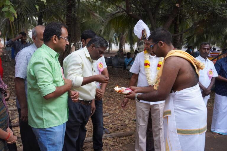 Kalayar Thiruvizha 2021 - KPR CAS